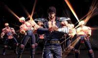 Koch Media e GameStop organizzano un evento per celebrare il ritorno di Kenshiro