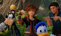 Kingdom Hearts 3 - Catturato il ladro che ha rubato 30 copie del gioco
