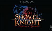 TGA - Yacht Club mostra il nuovo DLC di Shovel Knight