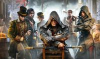 Assassin's Creed Syndicate a ottobre
