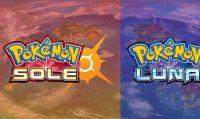 Nuovo trailer per Pokémon Sole e Luna
