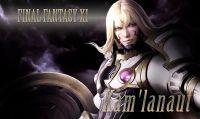 Kam'lanaut si unisce al roster di Dissidia Final Fantasy NT