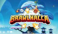 Brawlhalla celebra il suo quinto anniversario con uno speciale evento di gioco