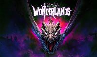 Annunciato Tiny Tina's Wonderlands