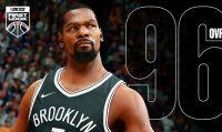 NBA 2K22 - Svelati tanti dettagli sulla Stagione