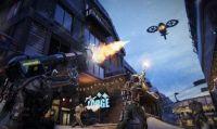 Call of Duty Advanced Warfare Havoc disponibile da oggi per Playstation