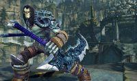 Darksiders II Deathfinitive Edition si mostra nei primi dieci minuti di gioco su Nintendo Switch