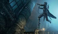 Thief su PS4: video dietro le quinte