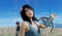 Rinoa di FFVIII si aggiunge al roster di Dissidia Final Fantasy