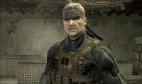 Metal Gear Solid 4 - Kojima svela che Del Toro ha pianto in una particolare scena