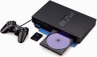 PlayStation Evolution - la PS2