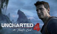 Uncharted 4 entra in fase GOLD