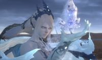 Square Enix annuncia Final Fantasy XVI per PlayStation 5