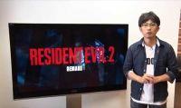 RE2 Remake - I doppiatori originali di Leon e Claire non saranno presenti