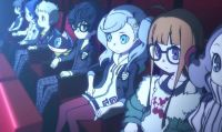 Confermata la release Occidentale per Persona Q2: New Cinema Labyrinth