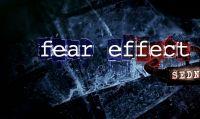 Fear Effect Sedna in arrivo su Kickstarter