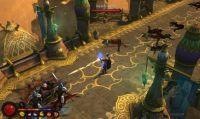 Diablo III Multiplayer Trailer - E3 2013