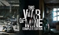 This War of Mine arriva su Switch in Edizione Completa