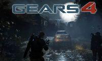 Gears of War 4 uscirà in autunno