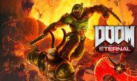 DOOM Eternal - The Ancient Gods Parte 1 disponibile da oggi su Nintendo Switch