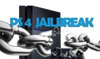 PS4 - Arriva il primo jailbreak funzionante?