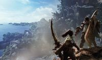 Monster Hunter: World - Disponibile un nuovo video gameplay ambientato nelle Coral Highlands