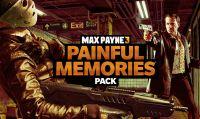 Max Payne 3 Memorie Dolorose è ora disponibile