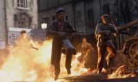 Un live action trailer per il DLC ''The Resistance'' di CoD: WWII