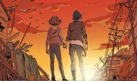 """Max e Chloe pronte al debutto """"cartaceo"""" con il fumetto di Life is Strange"""