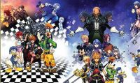 Annunciato Kingdom Hearts The Story So Far