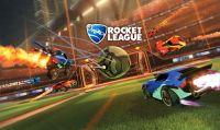 Nel corso del 2018 saranno disponibili quattro nuove playlisti per Rocket League
