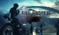Final Fantasy XV - Un lungo gameplay con doppiaggio nipponico