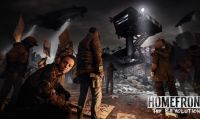 Il sequel di Homefront in arrivo su PS4, Xbox One e PC