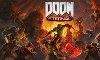 DOOM Eternal è disponibile su Nintendo Switch