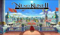 Svelati i requisiti di sistema di Ni No Kuni II: Revenant Kingdom