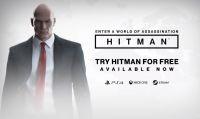 La prima location di HITMAN è gratuita su tutte le piattaforme