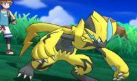 Annunciata la distribuzione di Zeraora in Pokémon Ultrasole e Ultraluna