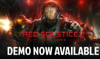 Red Solstice 2: Survivors – Disponibile la demo gratuita