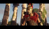In Assassin's Creed: Odyssey non si seguirà il Credo degli Assassini