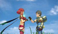 Xenoblade Chronicles 2 - Una nuova Blade fa il suo debutto su Twitter