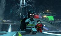 In autunno LEGO Batman 3: Beyond Gotham