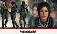 Enigmi e Tombe: fondamentali in Rise of the Tomb Raider