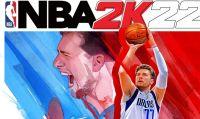 NBA 2K22 è ora disponibile