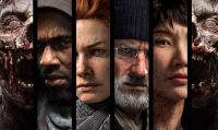 Overkill's The Walking Dead da oggi disponibile