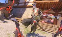 Overwatch - Ecco come trasformare Genji in un Oni