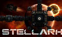 Ecco StellaHub - Il simulatore di Stazioni Spaziali arriva su Steam
