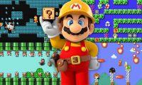 Una proposta di matrimonio con ... Super Mario Maker