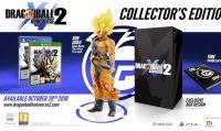 Dragon Ball Xenoverse 2 - Edizioni Speciali e Bonus Pre-Order