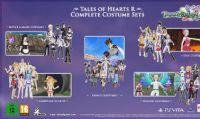 Nuovi DLC per Tales of Hearts R