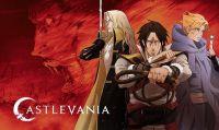 Castlevania - Seconda stagione in arrivo su Netflix quest'estate